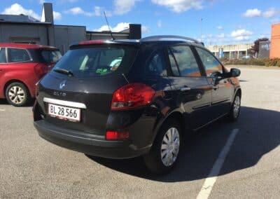 Renault Clio på abonnement