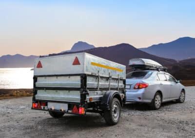 Skal din trailer til service